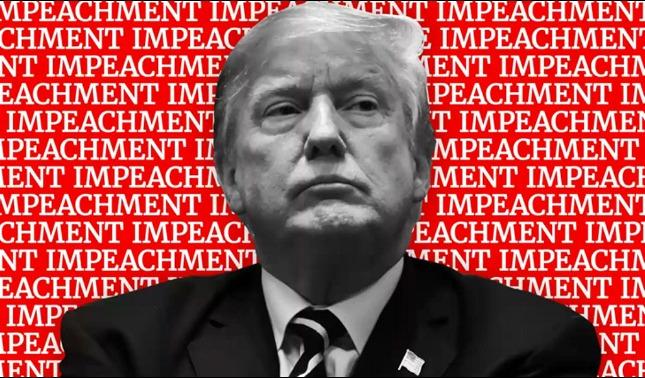 rceni - Impeachment a Trump - no- prospera -es- poco- probable -que- sea- destituido-