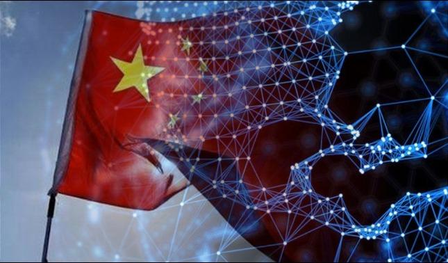 rceni - La China - busca- reactivar -su -economía -con -Blockchain- 5G- y -superciudades -