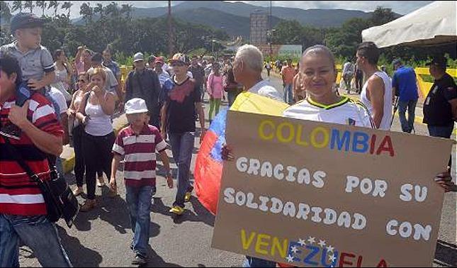 rceni - Migración Colombia - otorga- plazo- hasta- junio- a- venezolanos -para- PEP-