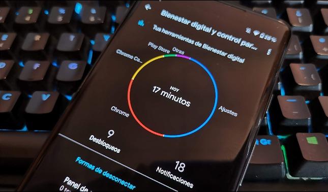 rceni - Modo Focus - para -Android- esta -disponible -Qué -es- y -cómo -activarlo-