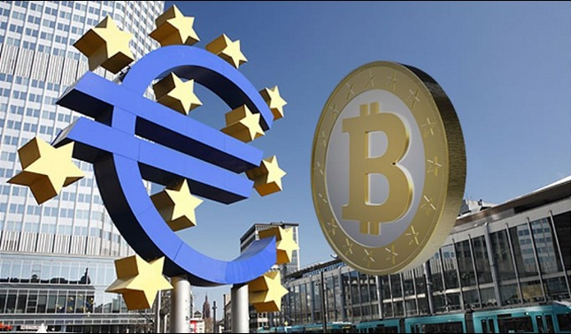 rceni - Nueva moneda digital -plantea- crear -el -banco- central -de- Europa -