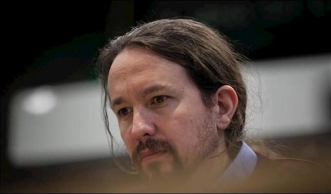 rceni - Pablo Iglesias -pierde -demanda- que -develó- pago- de -régimen -venezolano-