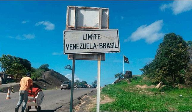 rceni - Refugiados- venezolanos- en -Brasil -miles -recibieron -status- migratorio-