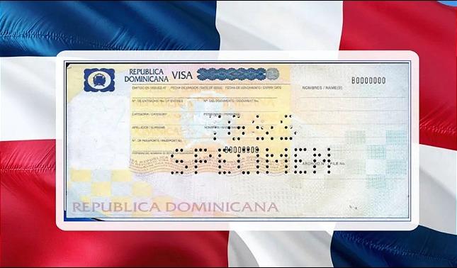 rceni - Requisitos para la visa dominicana -que- exigen- a -los -venezolanos-