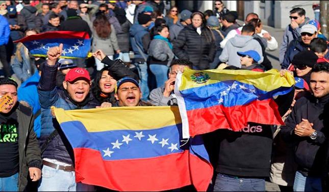 rceni - Seguro integral de salud -gratuito- los- venezolanos -en -Peru- tendran -acceso-