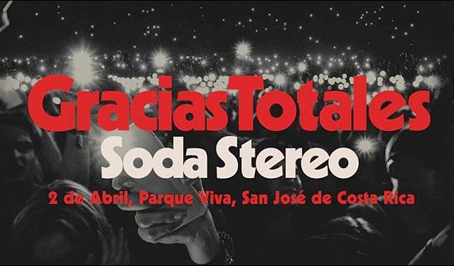 rceni - Soda Stereo en Costa Rica - el -2 -de -abril -con- su- gira -Gracias -Totales-