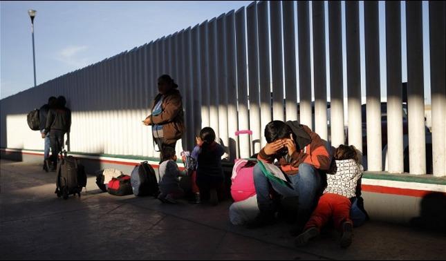 rceni - Solicitudes de asilo -Honduras -El -Salvador- y -Venezuela -en -el -top -10 -de-la-lista-