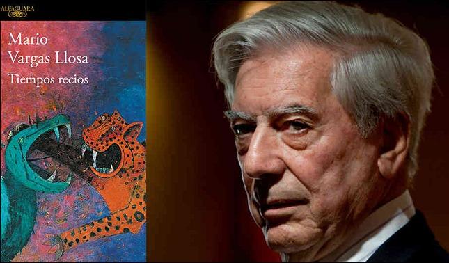 rceni - Vargas Llosa - ESOS -TIEMPOS- RECIOS- Fernando -Mires -