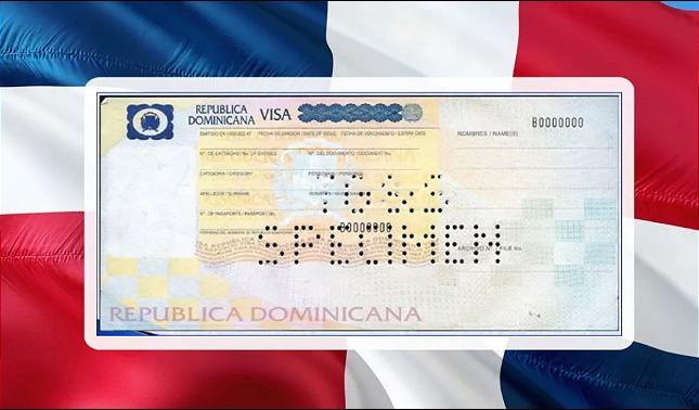 rceni - Visa para República Dominicana -necesitaran- los- venezolanos- para- ir-