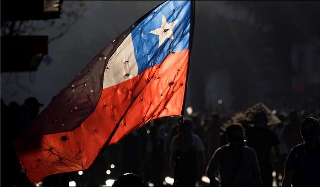 rceni - izquierda - Chile -EL RE-CAMBIO -por- el -profesor -Fernando- Mires-
