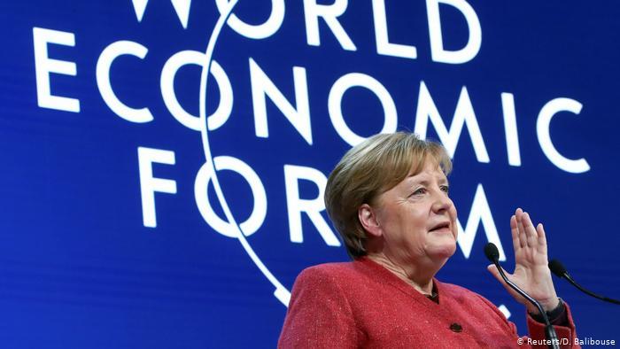rceni - Davos - TODOS -HABLAN- DE -DAVOS- ANGELA -NO-Fernando- Mires -