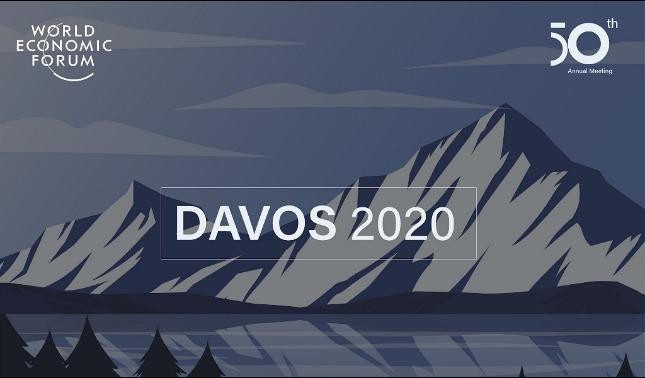 rceni - Davos - el- Foro -Económico -Mundial - al- que asiste- la- élite -global -que- es -