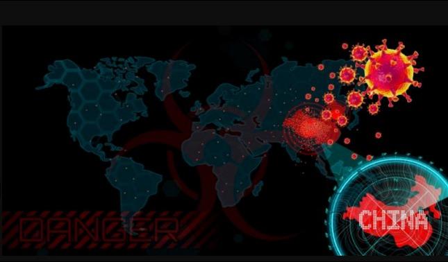 rceni - Globalización del coronavirus -por- Germán- Gorraiz -López-
