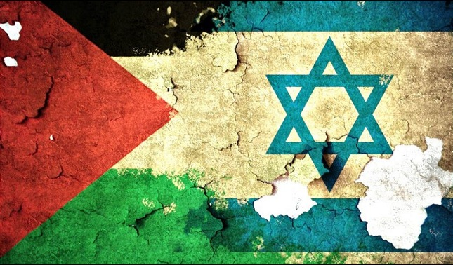 """rceni - Palestina - El -Acuerdo - del- Siglo""""- -Réquiem -por- el -Estado- Palestino-German Gorraiz- Lopez-"""
