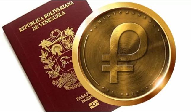 rceni - Petro aumenta de precio - y -sube- de- nuevo- valor- de -pasaportes- y -prórrogas-