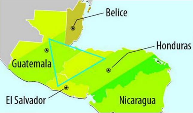 rceni - Plan de desarrollo integral -promueve- la- Cepal -para -Centroamerica-