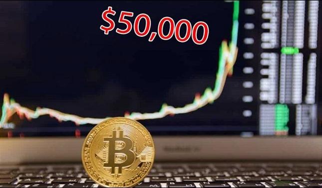 rceni - Precio de bitcoin - podría -alcanzar -los -50.000 -dólares- en -2020-