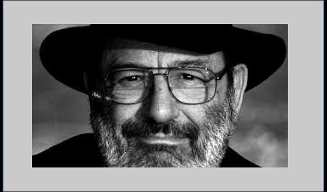 rceni - Umberto Eco -La -lectura -es- la -inmortalidad -hacia- atrás-