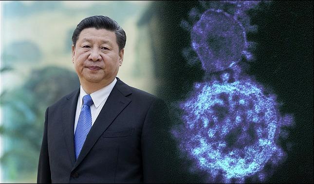 rceni - partido - Efectos - colaterales -del -coronavirus- en- la- sociedad -china -German- Gorraiz -López-