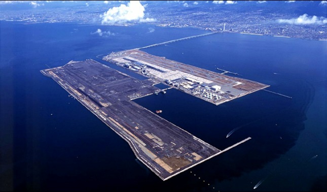rceni - Aeropuertos -subida- del- nivel -del -mar- podría- dejar -80-bajo -el- agua- el -año-2100