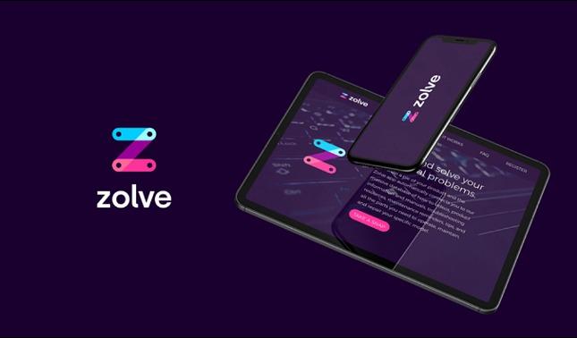 rceni - App Zolve - ayuda- a- arreglar- daños- en -dispositivos- electrónicos -