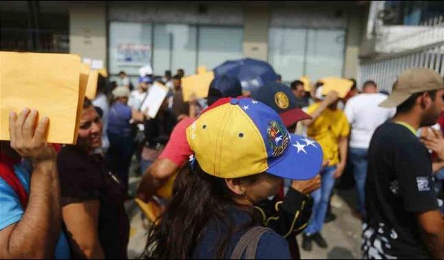 rceni - Calidad migratoria especial residente- Peru- lo- prorroga- a -venezolanos-