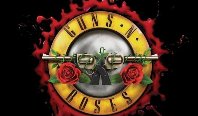 rceni - Guns and Roses en Guatemala - estará- en- abril -de- este- año -