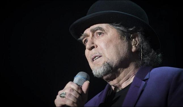 rceni - Joaquín Sabina -es -operado- de- un- derrame -cerebral- tras- caída- en- concierto-