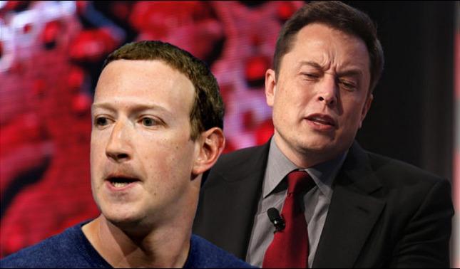 rceni - La red social facebook -Elon- Musk -quiere- que -la -eliminemos -