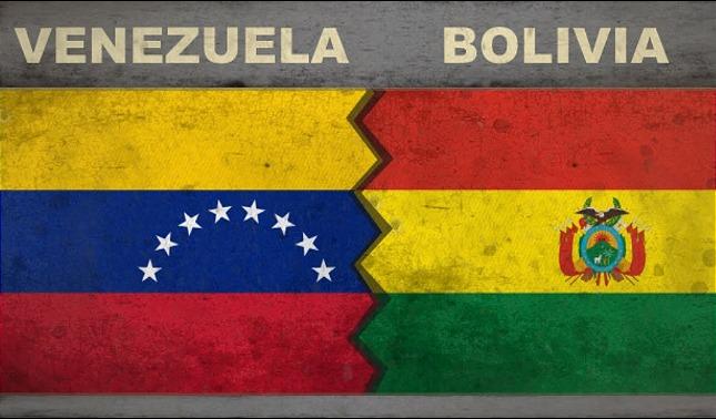 rceni - Migrantes venezolanos en Bolivia - daran -statutus-legal -provisorio-