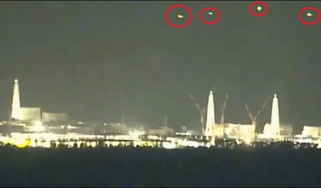 rceni - Ovnis en Fukushima -Japon- son- captados -sobre -la- planta- nuclear-siniestrada-