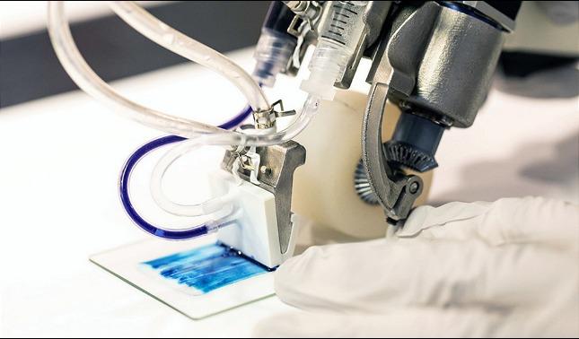 rceni - Quemadas -desarrollan- una- impresora -3D -portátil- que -imprime- piel -