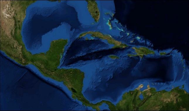 rceni - Reducción de la vulnerabilidad climática- en -CA -firman- acuerdo- bm -y- sica-