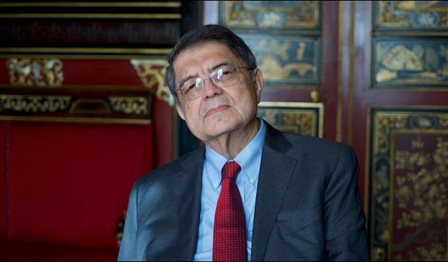 rceni - Sergio Ramírez -no- hay -condiciones- para- elecciones -justas- en -Nicaragua-