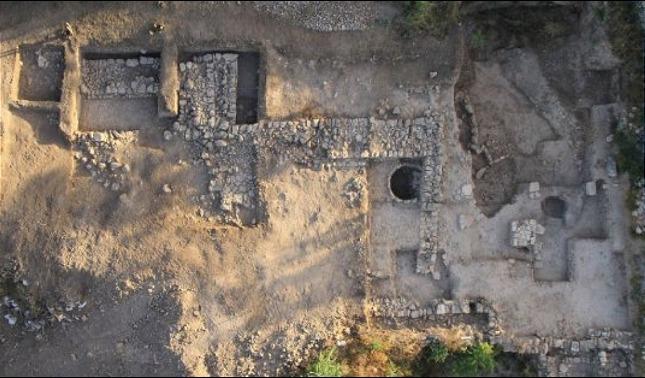 rceni - Templo -hallado- cerca- de -Jerusalén -cuestiona- las -creencias- bíblicas-