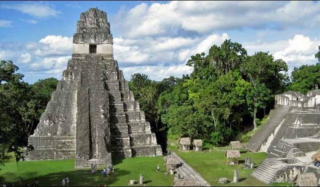 rceni - Turismo naranja - en -Centroamerica- un -mundo -de -nuevas -experiencias-