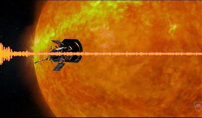 rceni - Viento solar - su -impresionante -sonido- es -captado -por -la -nasa-