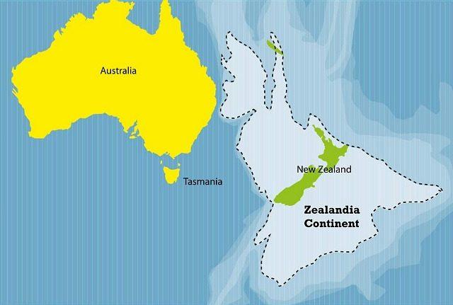 rceni - Zealandia - revelan -que -fuerzas- forjaron -este -continente -perdido-