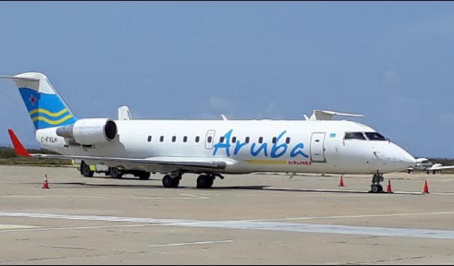 rceni - aruba airlines - pide -firmar -documento -que- no- buscan- asilo- los- venezolanos -