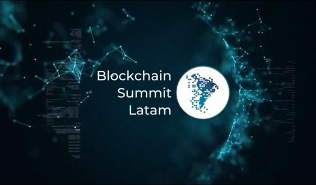 rceni - blockchain summit latam - en- Panamá- para- examinar- el- avance -en- la -región-