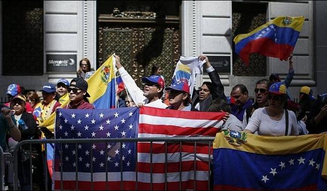 rceni - carta de no objeción- Venezolanos -en -EE UU- podrán -solicitarla-