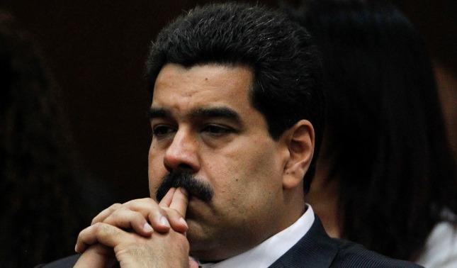 rceni - Cargos -de -narcoterrorismo- y- corrupción -imputan- a -Maduro -en- eeuu-