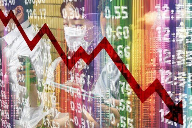 rceni - Nuevo colapso -financiero- viene -afirma -analista- que- predijo- crisis -2008-
