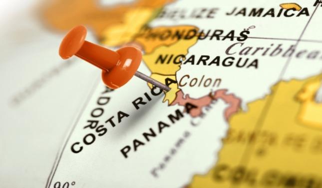 rceni - Pandemia del coronavirus -en- Centroamerica -acciones -tomadas -