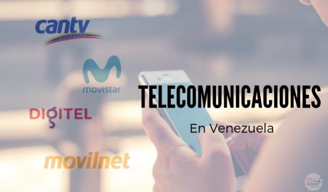 rceni - Telecomunicaciones en venezuela - al- borde- del -colapso- por -Covid-19-