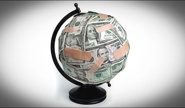 rceni - recesión global - Afirma -S&P- que- causará -el -coronavirus -chino-