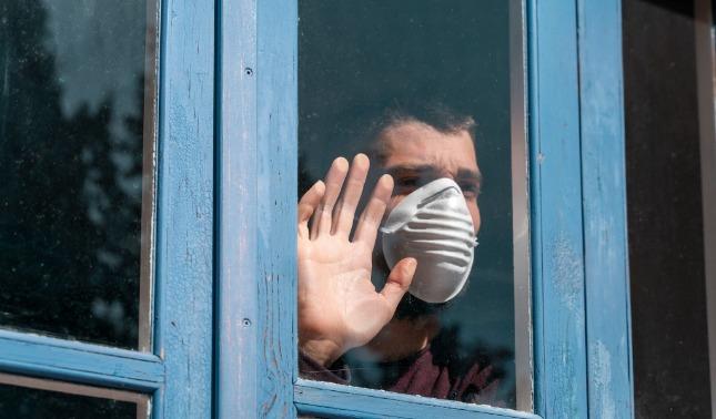 rceni - Aislamiento- por -covid-19- provocara -una- pandemia- de -estres-