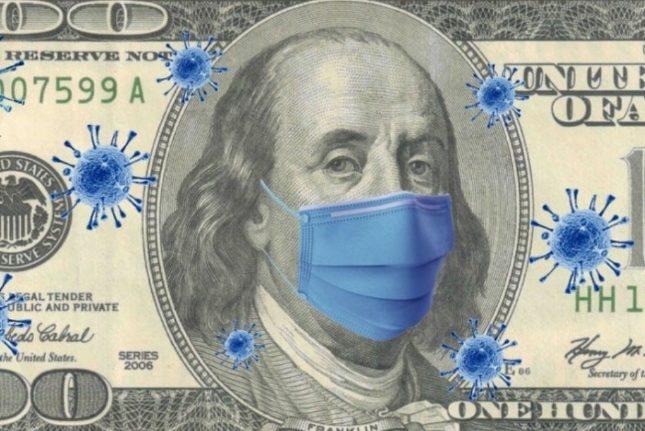 rceni - Ayuda financiera - en -eeuu -comenzo -para- paliar- crisis- de- pandemia -convid-19-
