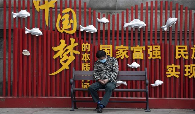 rceni - Brote de coronavirus- China- amenaza- a -Australia- si - investiga- el -origen -