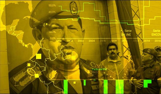 rceni - Chávez -dijo- que- si -el -petróleo- llegaba -a- cero -Venezuela- no -llega- a -crisis-